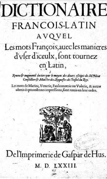 Paris (Fr), Bibliothèque nationale de France : Gallica. Cote NUMM-50580.